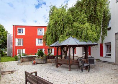 AWO Pflegeheim Saal a. d. Donau