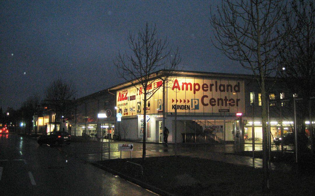 Amperlandcenter Dachau