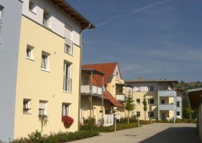 Residenz am Alten Hafen