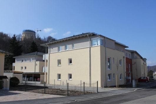 Senioren-Residenz im Mitterfeld