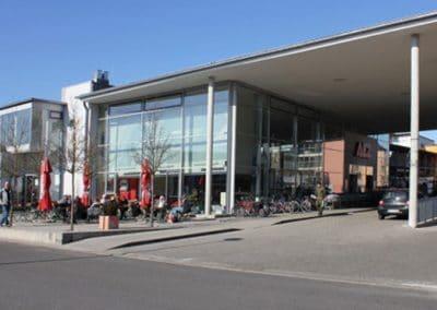 Center FFB-Buchenau