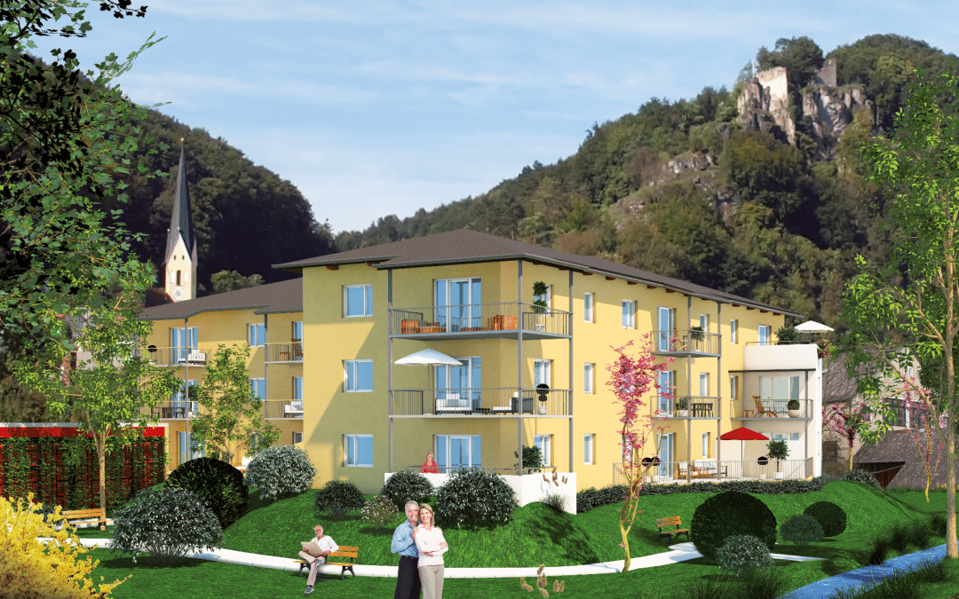 Drei-Burgen-Residenz Riedenburg