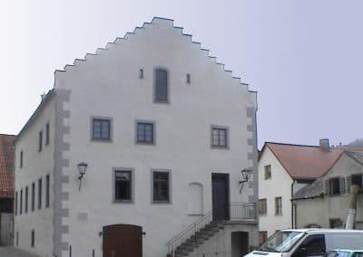 Rathaus Essing
