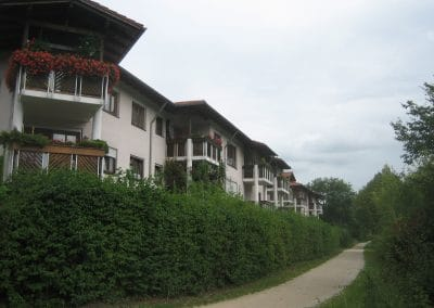Wohnpark Hutzelsäge