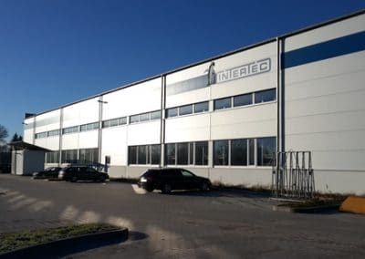 Intertec-Hess GmbH
