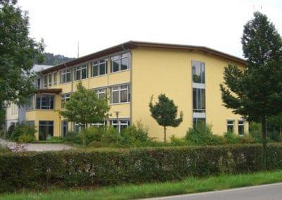 Realschule Riedenburg