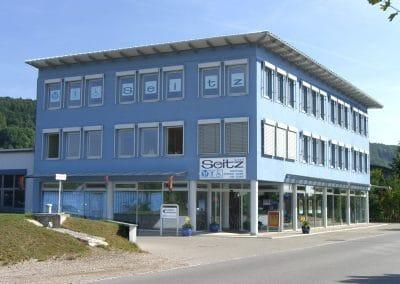 Sanitätshaus Seitz GmbH