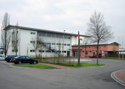 Schule Siegenburg