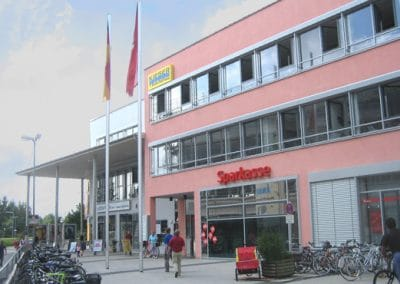 Sparkasse FFB-Buchenau