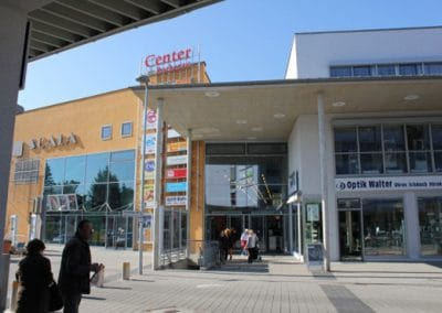 Stadtteilzentrum FFB-Buchenau