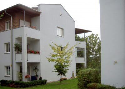 Wohnpark Altmühltal