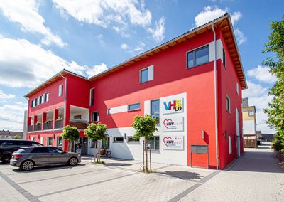Familien- & Bildungszentrum Langquaid